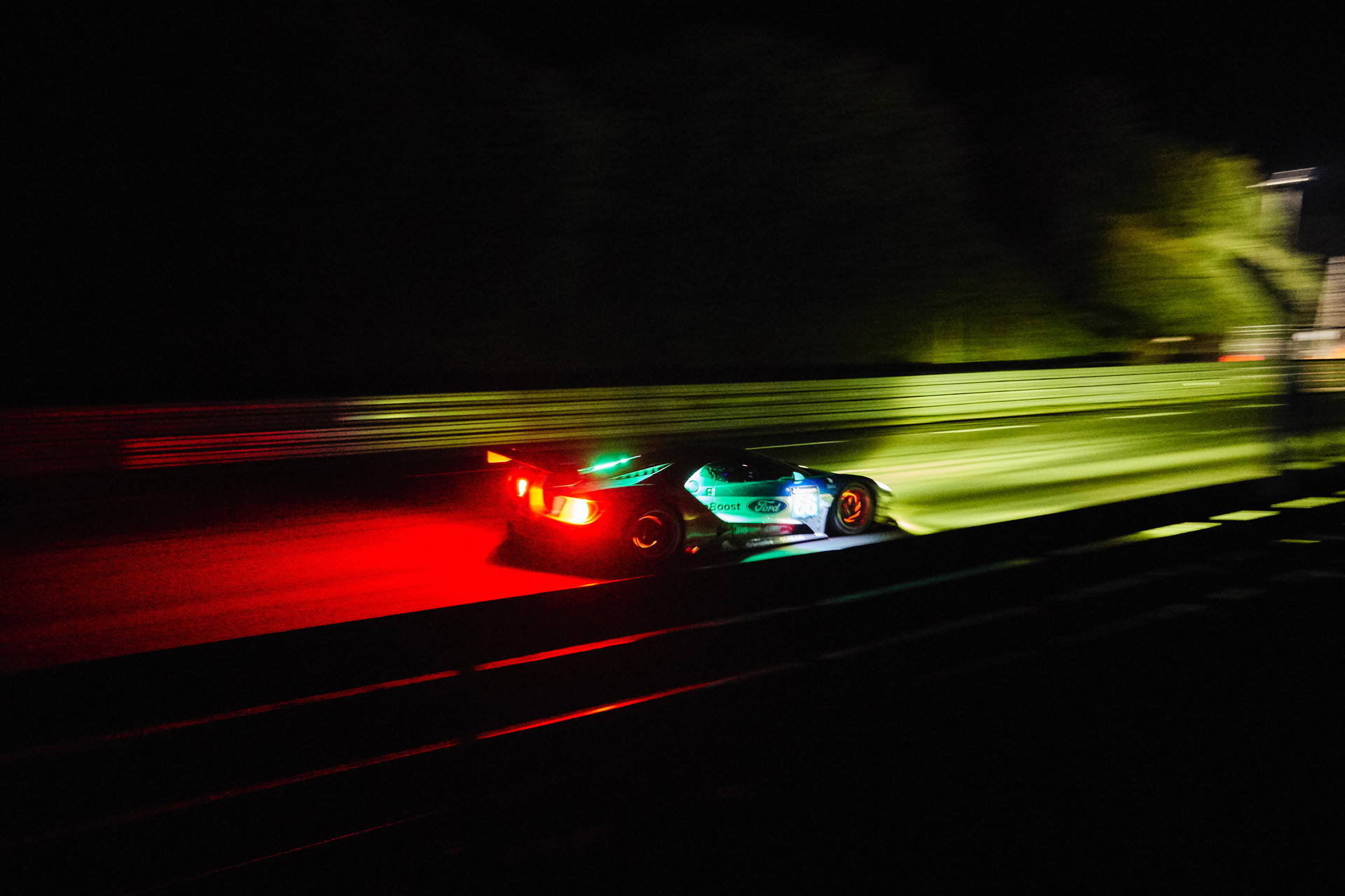 Ford GT - World Endurance Championship