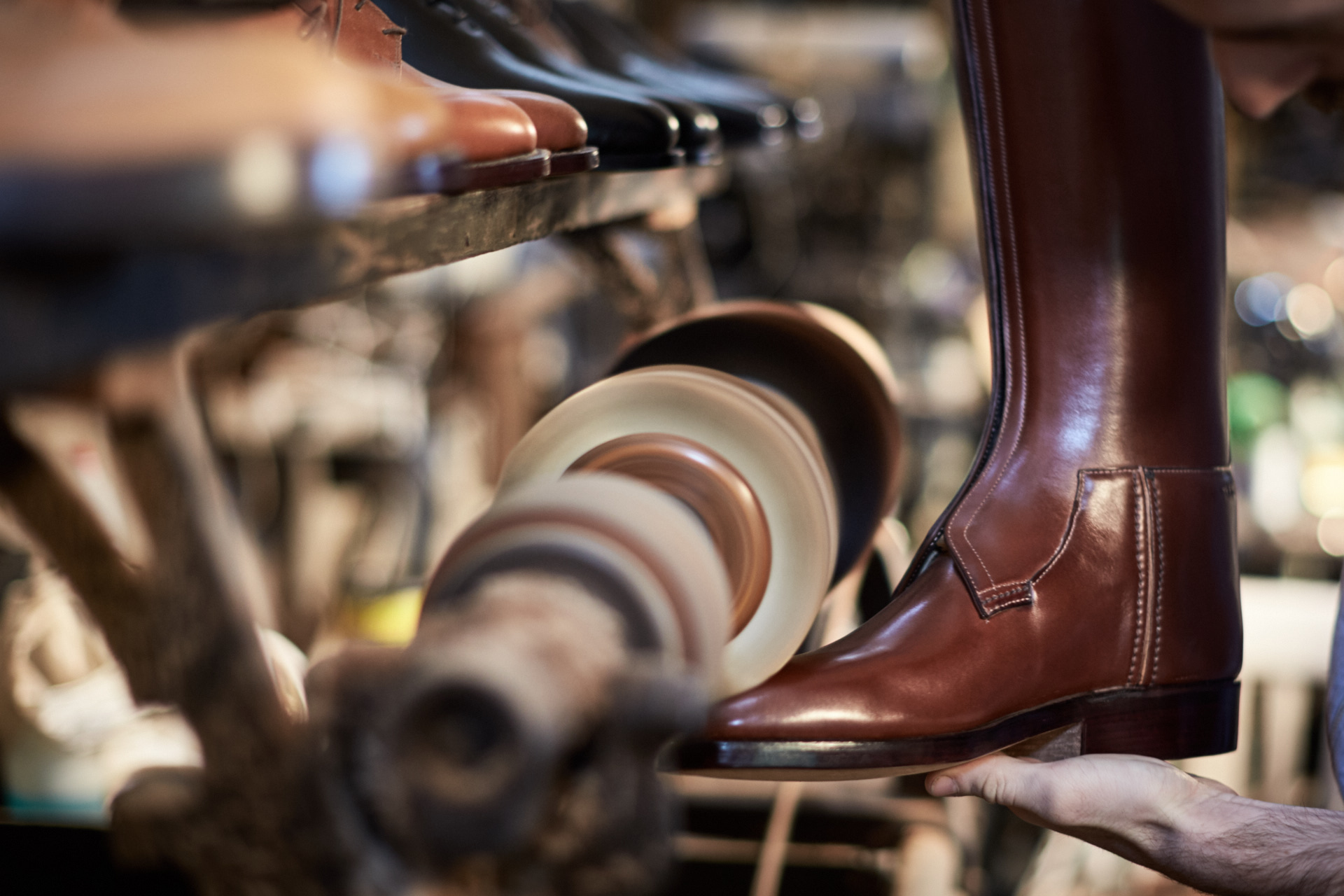 Casa Fagliano Boot Makers