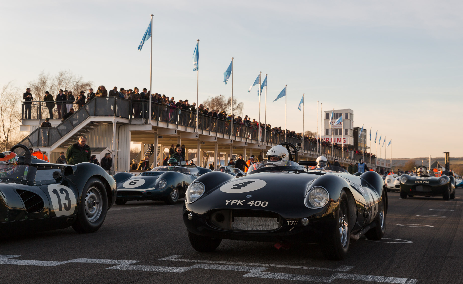 Goodwood Members Meeting 75mm