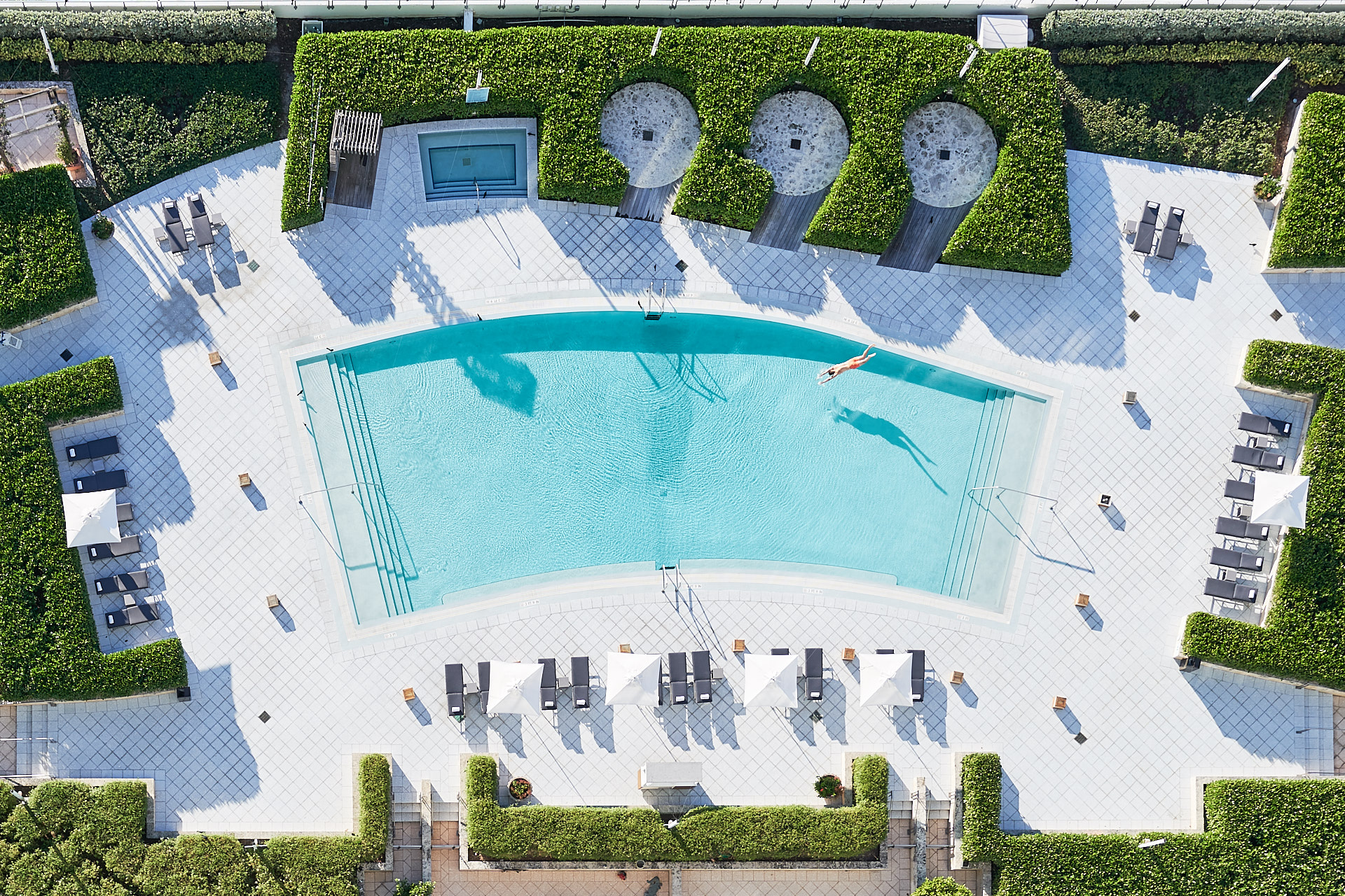 Carillon Miami Swimming Pool